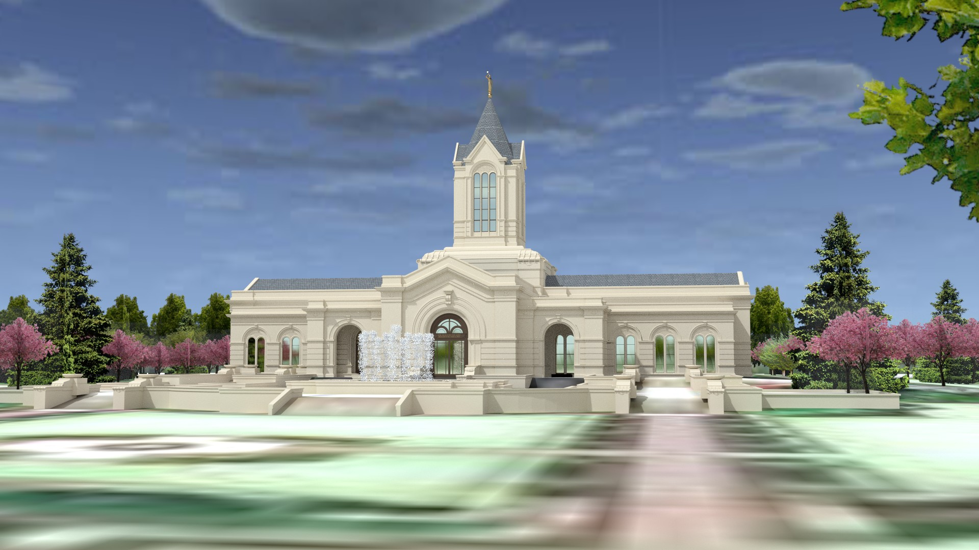 Fort collins colorado 3d church of jesus christ temples - Olive garden fort collins colorado ...