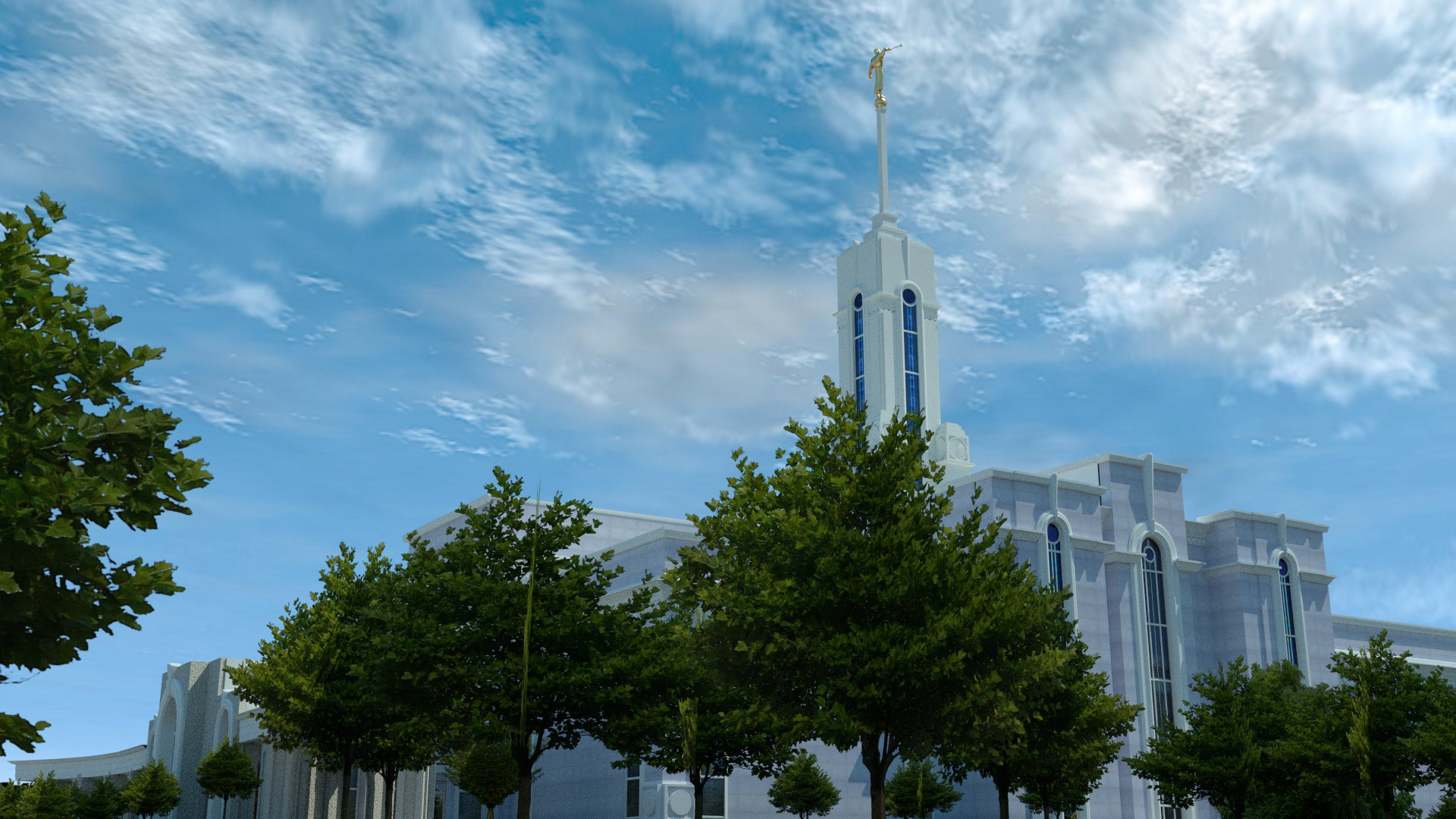Link to Twin Falls Idaho Temple
